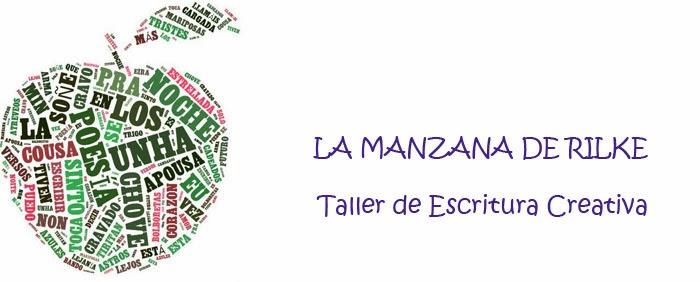LA MANZANA DE RILKE