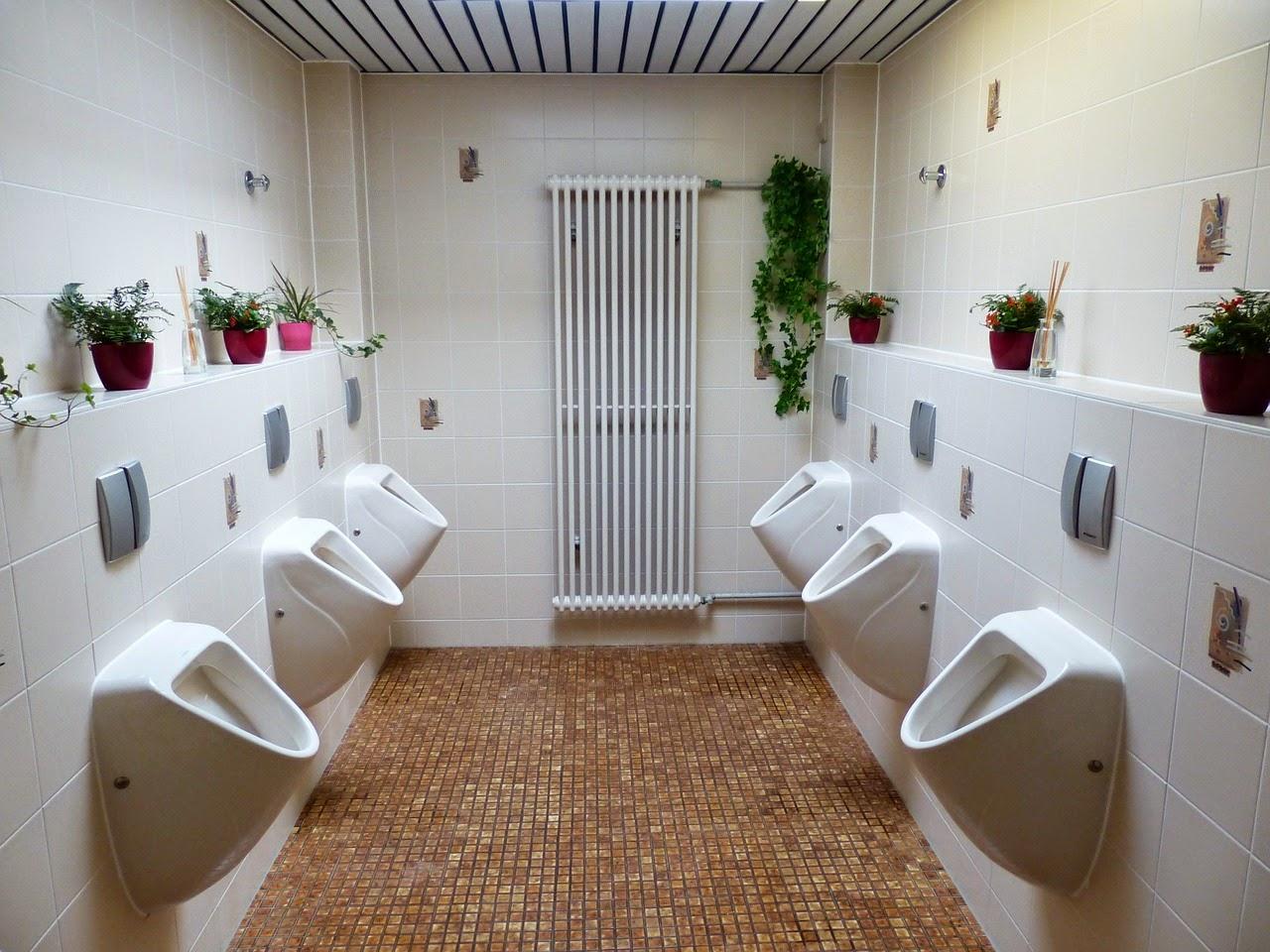 10 Benda Lebih Kotor dari Toilet