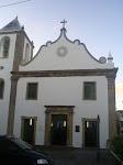A Nossa Primeira Igreja!