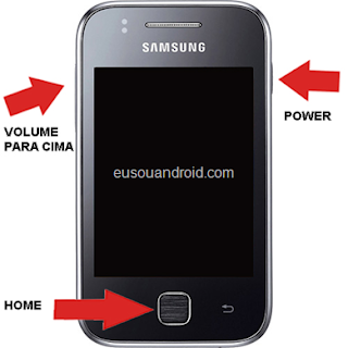Tutoriales para galaxy young GT-S5360: Tutorial como hacer root