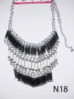 kalung aksesoris wanita n18