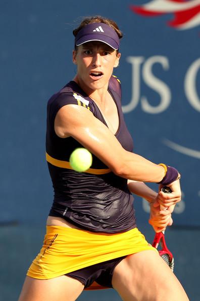 Andrea Petkovic  WTA Tennis