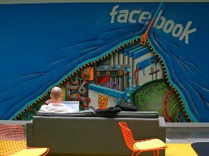 Kantor baru facebook di menlo park/Kantor baru facebook