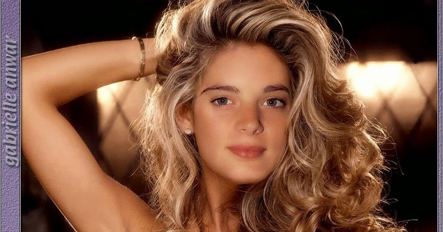 gabrielle anwar nude fakes hot girls