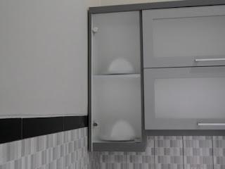 furniture semarang - kitchen set minimalis engsel hidrolis 02