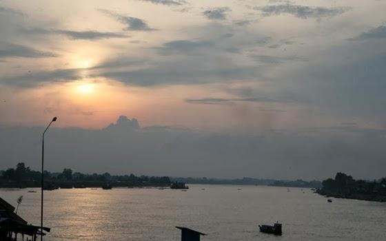Wordpress sungai batanghari dikenal juga dengan sebutan sungai hari