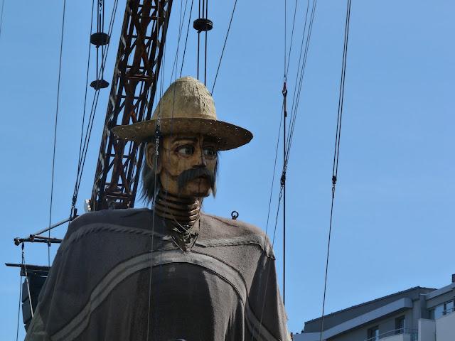 mexicain nantes géant