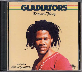 The Gladiators - Serious Thing
