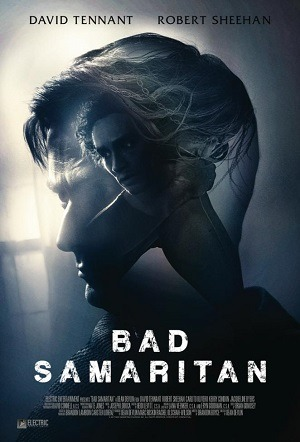 Filme Bad Samaritan - Legendado 2018 Torrent