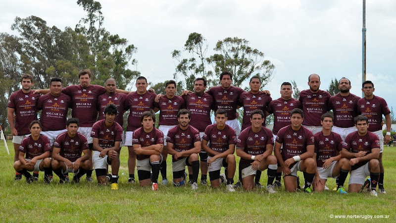 Seleccionado Desarrollo de la Unión de Rugby de Salta