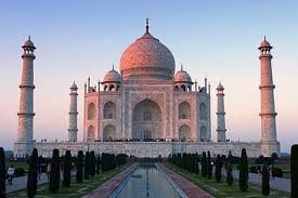 Historical Places India