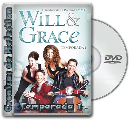 Will & Grace – Temporada 1
