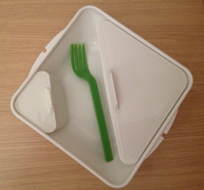 bento box compartments