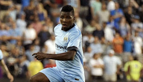 Nigeria's Kelechi Iheanacho shines again for Manchester City