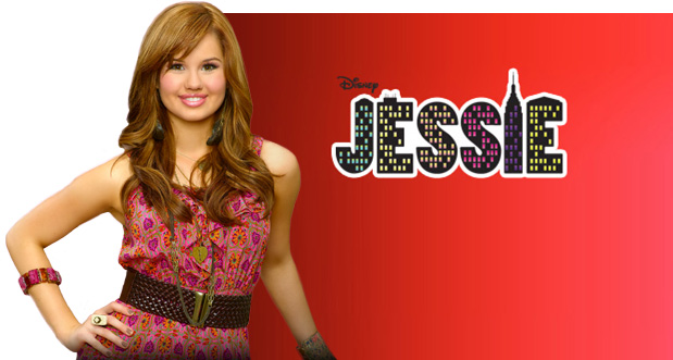 Jessie disney channel