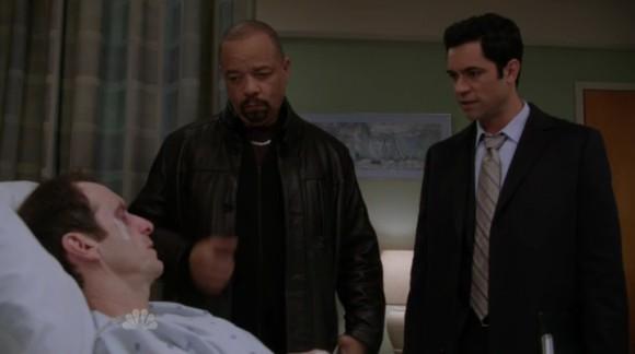 Law U0026 Order: Special Victims Unit Season 14, Episode 10 U2013 Presumed Guilty