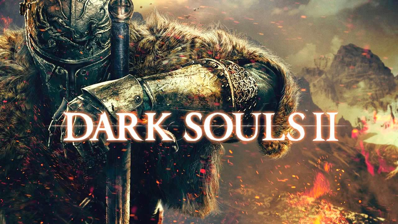 Dark Souls II Full Game Free For PC/Steam, Crack And Keygen!!!