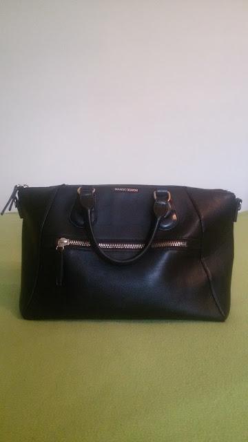 Čo je v mojej taške?