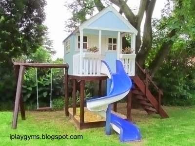 Arquitectura de casas una casa del rbol para ni os - Casas en arboles para ninos ...