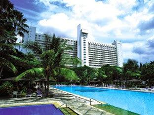 Hotel Murah Dekat Stasiun Gambir - Hotel Borobudur Jakarta
