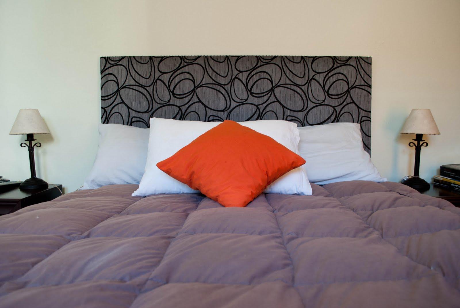 Decora tu hogar con sika respaldos de cama - Respaldo para cama ...