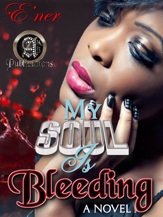"""MY SOUL IS BLEEDING"" COMING NOVEMBER"