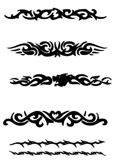 tattoo gallery tattoo designs tribal armband tattoo designs
