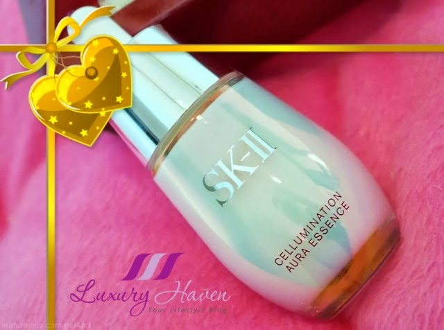 skii cellumination aura essence review