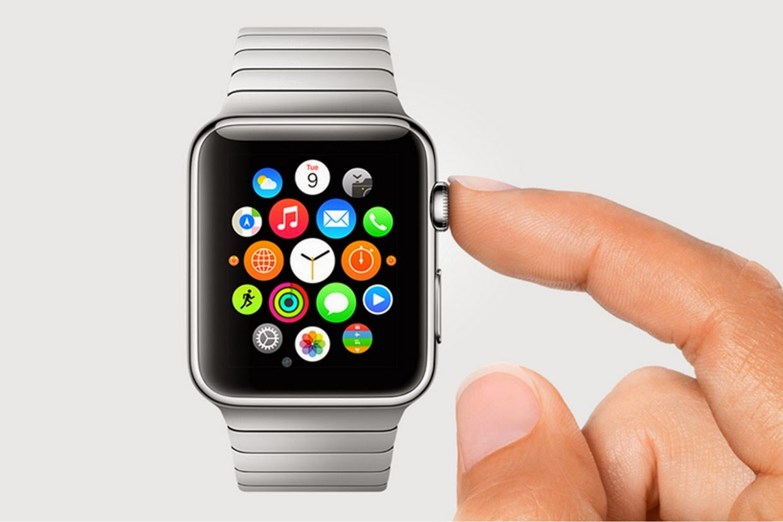 o que é Apple Watch