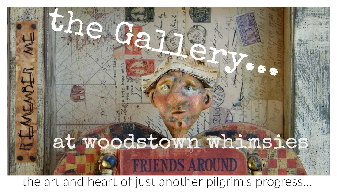 The Gallery at Woodstown Whimsies