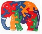 Thinking Elephant