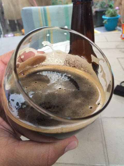 Evil Twin I Love You Imperial Stout 4