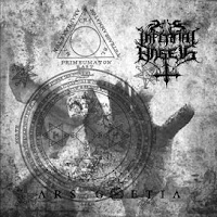 "Top Album: INFERNAL ANGELS ""Ars Goetia"""