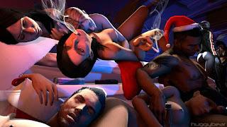 大笨蛋 - Mass Effect (video game)