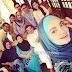 Gambar Raya Aidil Adha Datuk Siti Nurhaliza Bersama Keluarga