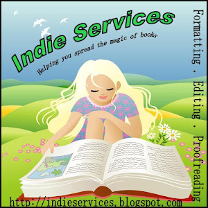 Indie Services by Gwen Gardner