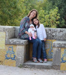Eu e as minhas princesas