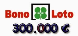 La Bonoloto del lunes 7 de julio San Fermín en esta lotería