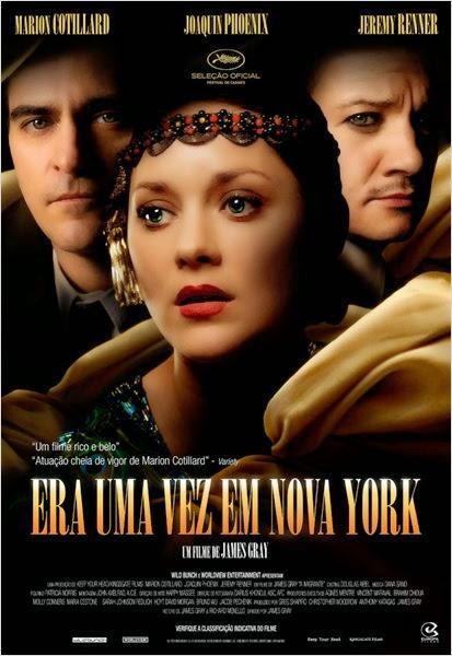Era Uma Vez Em Nova York – Full HD 1080p