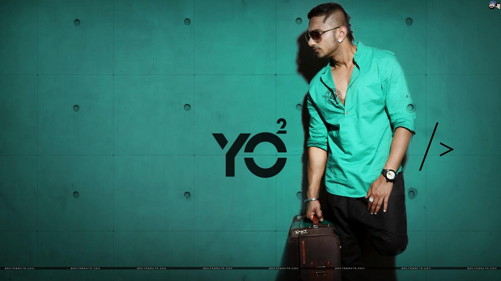 Yo Yo Honey Singh Hair Style Wallpaper Yo yo honey singh wallpapers,