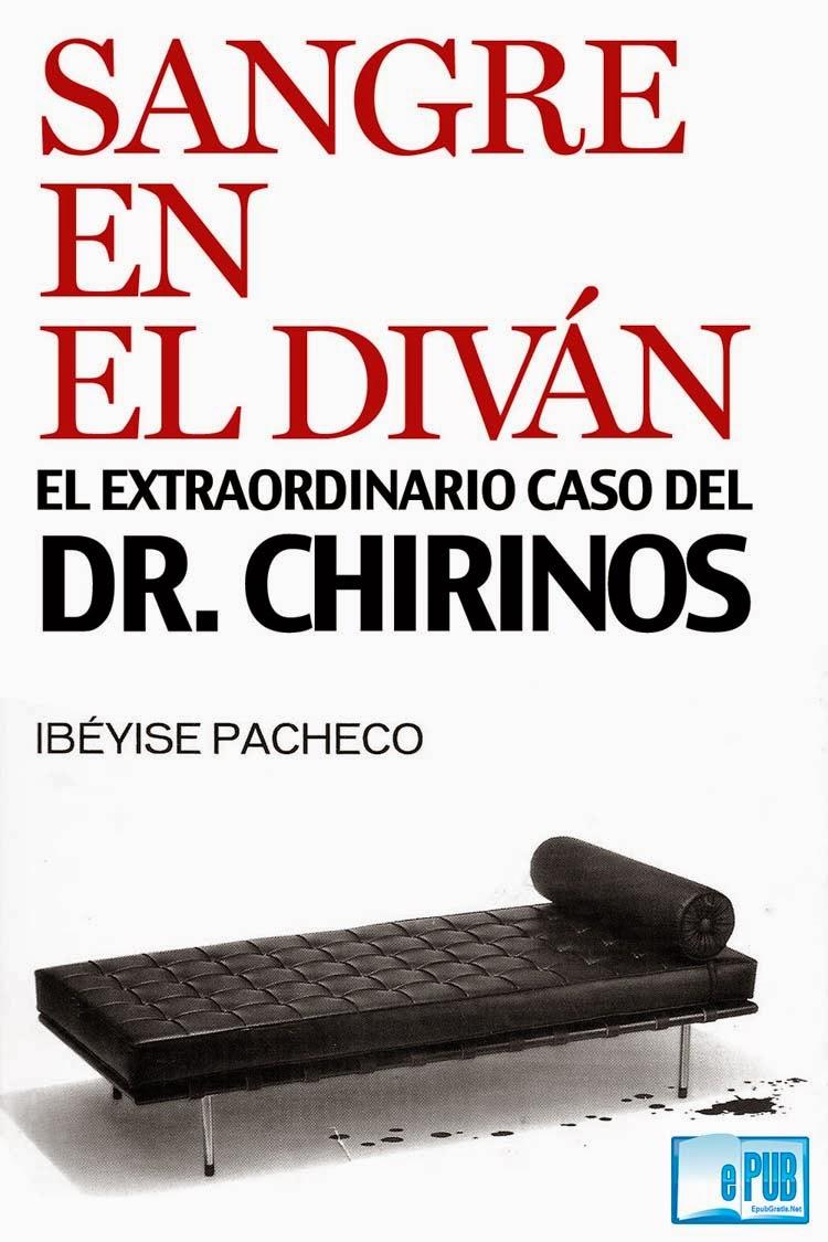 Sangre+en+el+div%C3%A1n Sangre en el diván   Ibéyise Pacheco