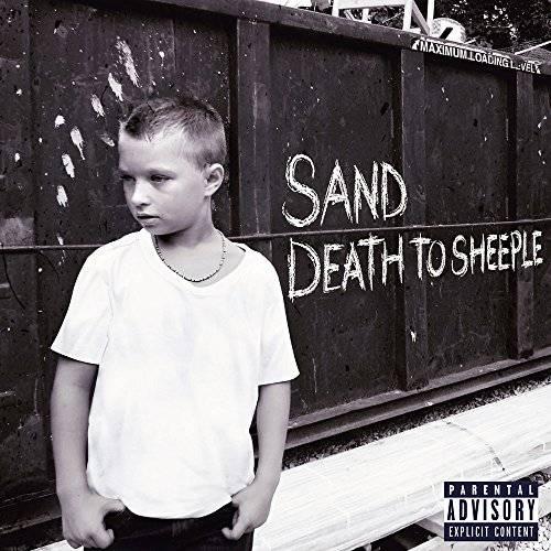 [Album] SAND – DEATH TO SHEEPLE (2015.10.07/MP3/RAR)