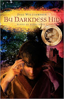 "cover of ""By Darkness Hid"" by Jill Williamson"