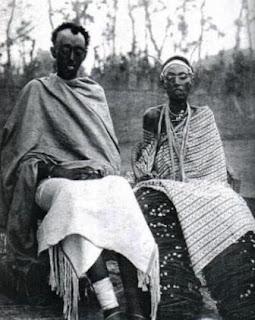 Umwami Musinga