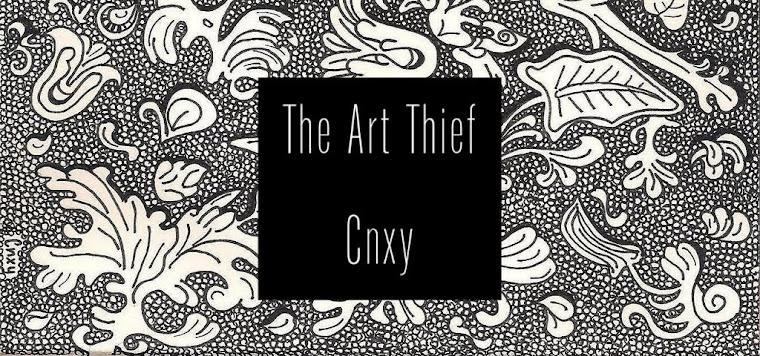 La ladrona de Arte