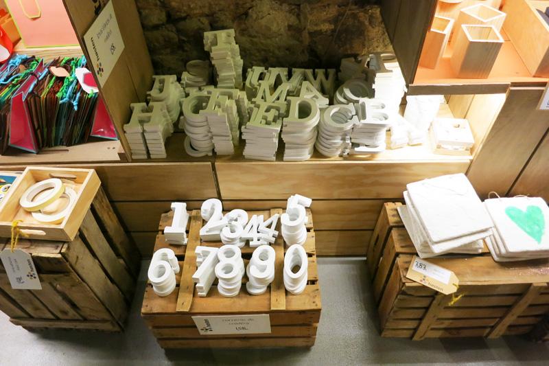 Hosten Bilbao, una tienda para familias enamoradas del diy4