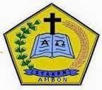 Logo STAKPN Ambon