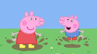 Supermodding: Peppa Pig italiano in streaming e download gratis