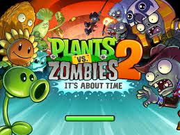 Plants vs. Zombies 2 HD Apk + Data Apk ANDROID Free