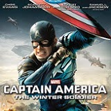 Captain America: The Winter Soldier Arrives on Digital HD on August 19th and on 3D Blu-ray, Blu-ray and DVD on September 9th!